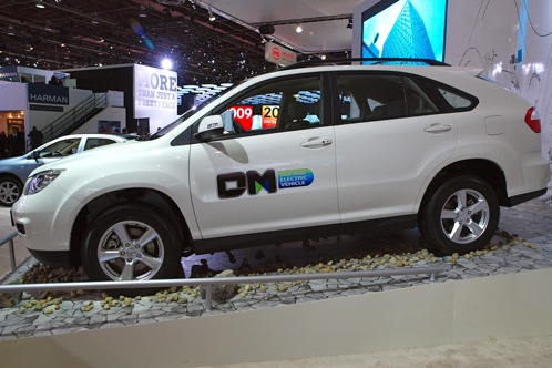 BYD – Hybrids and Electric Cars from China - 2011 Detroit Auto Show featured image large thumb1