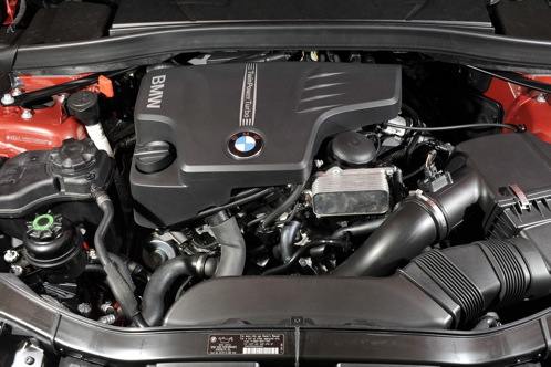 BMW Announces Return of Four-Cylinder to the USA - 2011 DC Auto Show featured image large thumb0