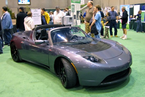 Green Cars Take Center Stage in the Heartland - St. Louis Auto Show featured image large thumb0