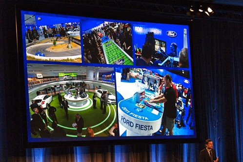 Ford Explorer Social Media Blitz - Chicago Auto Show featured image large thumb0