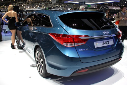 Hyundai i40 Wagon - Geneva Auto Show featured image large thumb1
