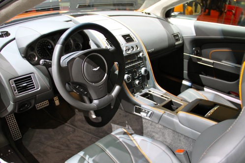 Aston Martin Virage and Vantage S - Geneva Auto Show featured image large thumb2