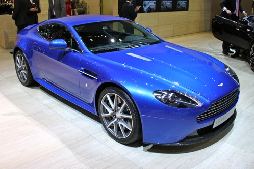 Aston Martin Virage and Vantage S - Geneva Auto Show featured image large thumb3