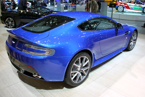 Aston Martin Virage and Vantage S - Geneva Auto Show featured image large thumb4