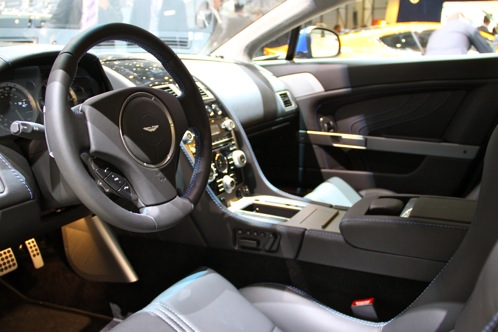 Aston Martin Virage and Vantage S - Geneva Auto Show featured image large thumb5