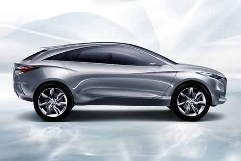 Buick Envisions Smaller SUV Concept - Shanghai Auto Show featured image large thumb1
