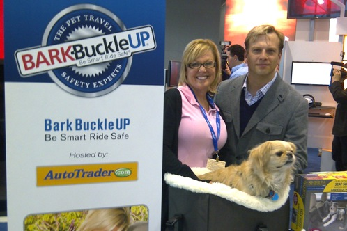 Bark Buckle UP Announces TOP DOG - New York Auto Show featured image large thumb1
