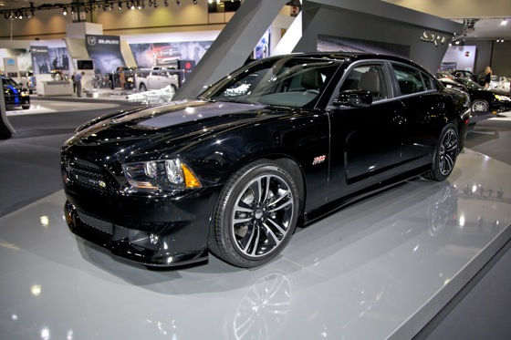 Special Edition Dodge SRT Models - LA Auto Show featured image large thumb0