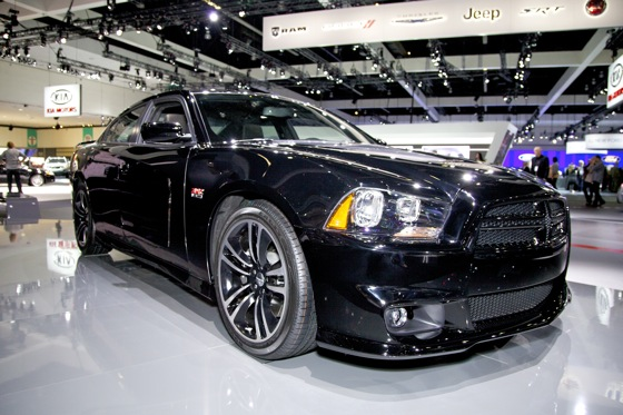 Special Edition Dodge SRT Models - LA Auto Show featured image large thumb1