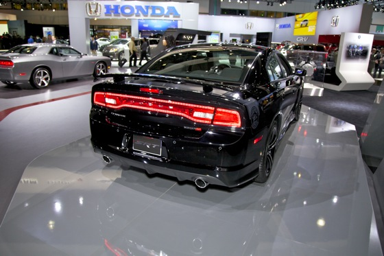 Special Edition Dodge SRT Models - LA Auto Show featured image large thumb3