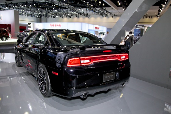 Special Edition Dodge SRT Models - LA Auto Show featured image large thumb4