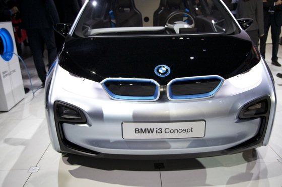 BMW i3 Concept - LA Auto Show featured image large thumb2