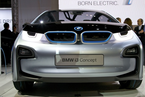 BMW i3 Concept - LA Auto Show featured image large thumb3