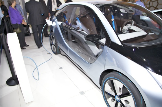 BMW i3 Concept - LA Auto Show featured image large thumb5