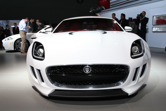 Jaguar C-X16 Concept - LA Auto Show featured image large thumb3