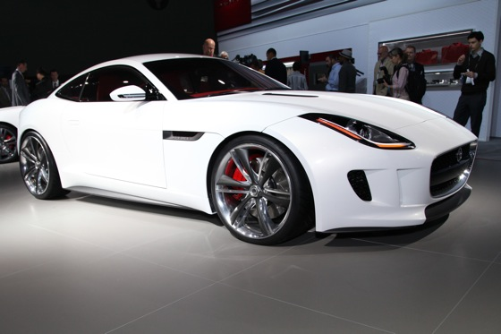 Jaguar C-X16 Concept - LA Auto Show featured image large thumb4