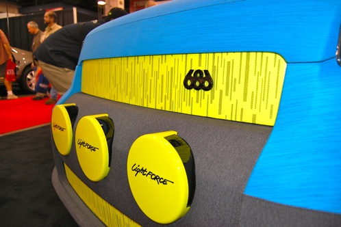 2012 Scion xB Numeric - SEMA Auto Show featured image large thumb2