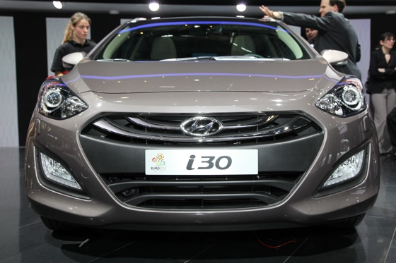 Hyundai i30 Wagon: Geneva Auto Show featured image large thumb2