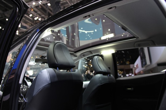 Toyota Yaris Hybrid: Geneva Auto Show featured image large thumb11
