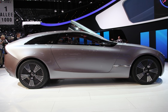 Hyundai i-oniq Concept: Geneva Auto Show featured image large thumb2