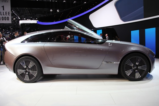Hyundai i-oniq Concept: Geneva Auto Show featured image large thumb3