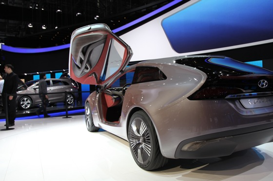 Hyundai i-oniq Concept: Geneva Auto Show featured image large thumb12