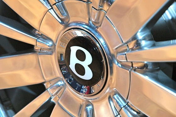 2013 Bentley Mulsanne: New York Auto Show featured image large thumb6