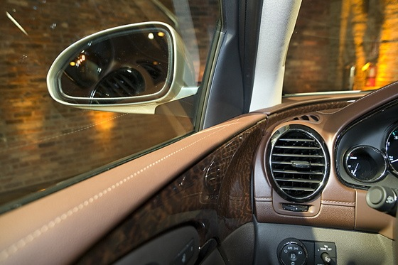 2013 Buick Enclave: New York Auto Show featured image large thumb17