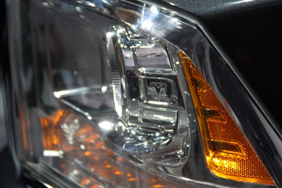 2013 RAM 1500: New York Auto Show featured image large thumb5
