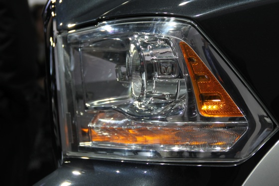 2013 RAM 1500: New York Auto Show featured image large thumb6