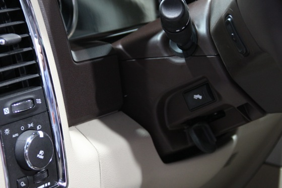 2013 RAM 1500: New York Auto Show featured image large thumb12