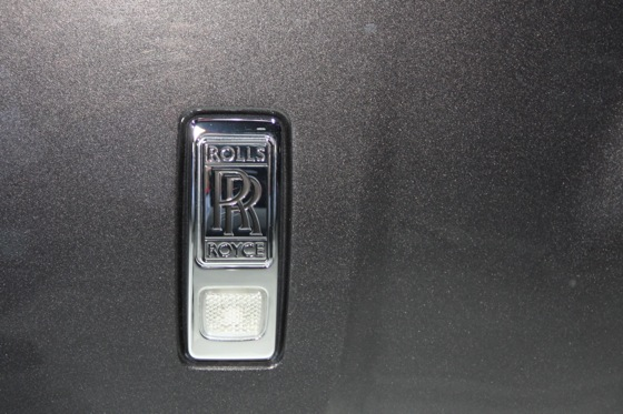 2013 Rolls-Royce Phantom Series II: New York Auto Show featured image large thumb14