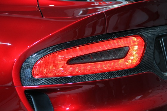 2013 SRT Viper: New York Auto Show featured image large thumb10
