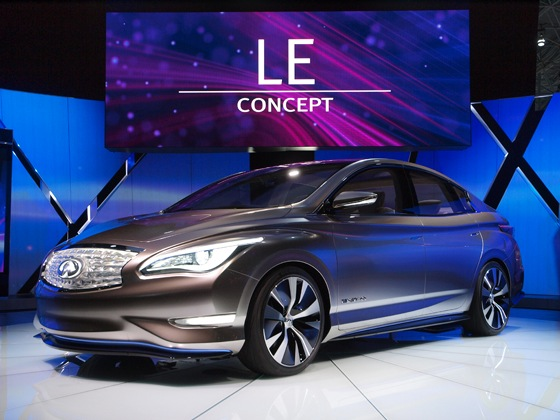Infiniti Electric Car Faces Significant Marketing Hurdles featured image large thumb1