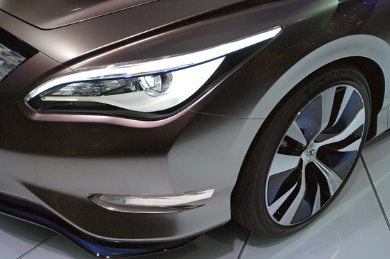 Infiniti Electric Car Faces Significant Marketing Hurdles featured image large thumb6