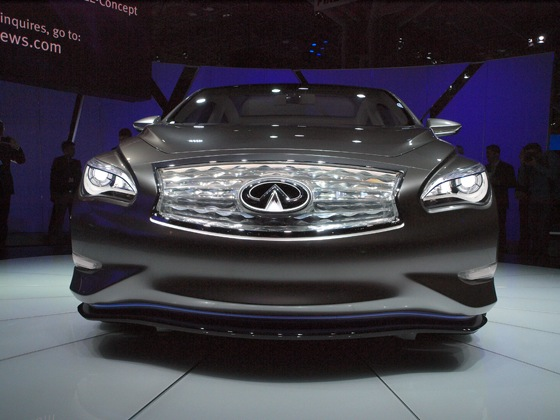 Infiniti Electric Car Faces Significant Marketing Hurdles featured image large thumb13