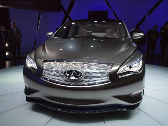 Infiniti Electric Car Faces Significant Marketing Hurdles featured image large thumb15
