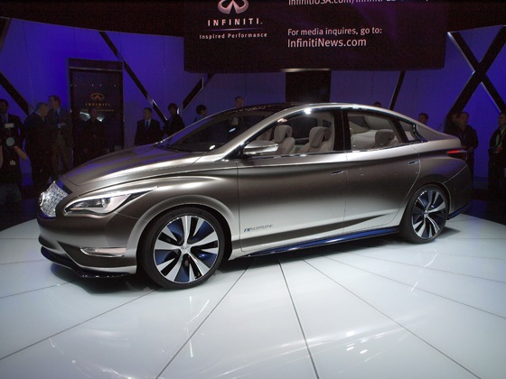 Infiniti Electric Car Faces Significant Marketing Hurdles featured image large thumb16