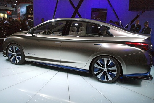Infiniti Electric Car Faces Significant Marketing Hurdles featured image large thumb17