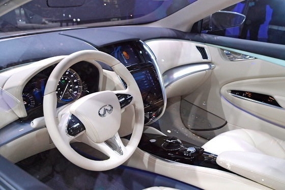 Infiniti Electric Car Faces Significant Marketing Hurdles featured image large thumb18
