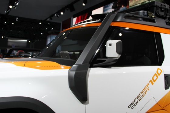 Land Rover Updates: New York Auto Show featured image large thumb5