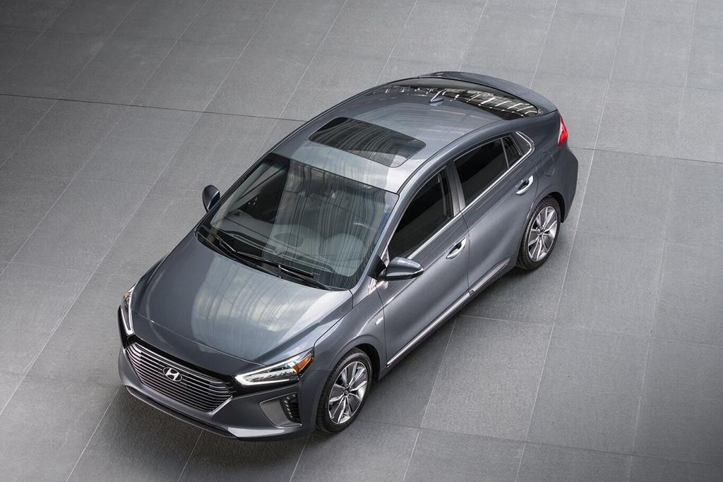 Hyundai Ioniq ($23,085)