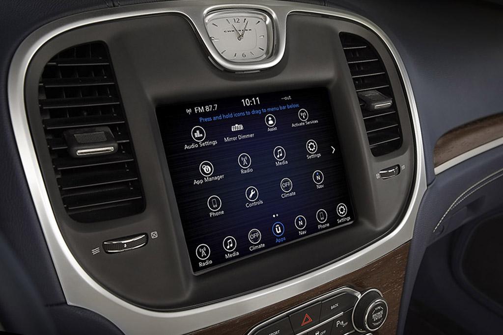 Chrysler/ FIAT/ Jeep/ Dodge