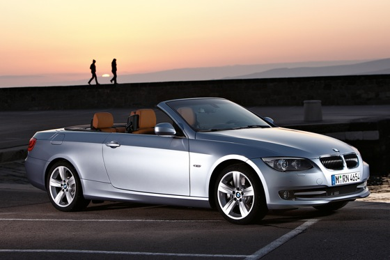 Top 5 Deals on Convertibles for Fall