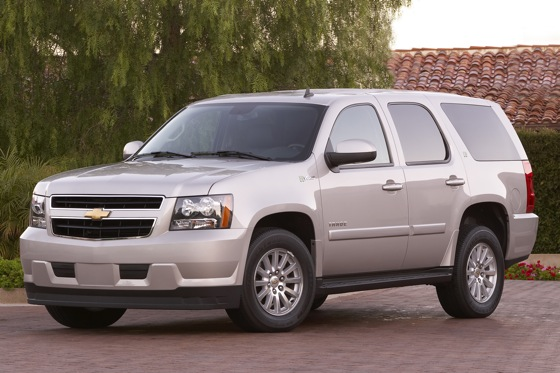 Deals on SUVs: October Edition featured image large thumb0