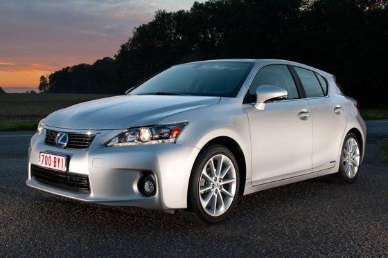6 Best Entry-Level Luxury Cars