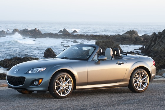 Five Best Sport Coupes Under $25,000 featured image large thumb2