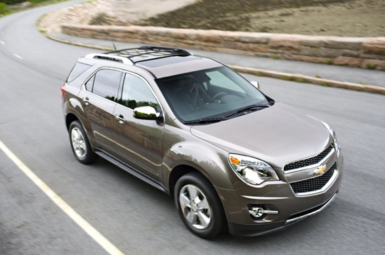 Top Family Cars for Snowy Climates