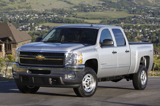 Truck Deals: March 2012 featured image large thumb0