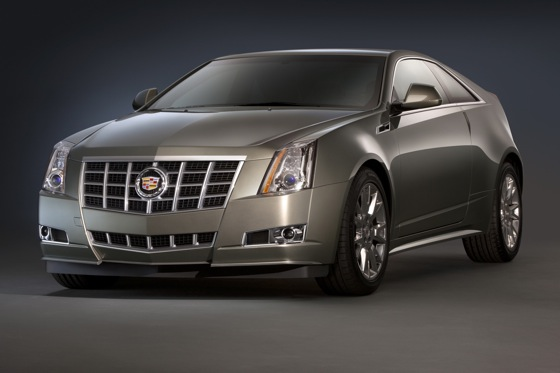 Luxury Car Deals: April 2012 featured image large thumb2